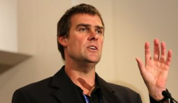 Adam Robertson - Kew Golf Keeper