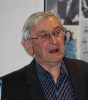 Alan Flint
