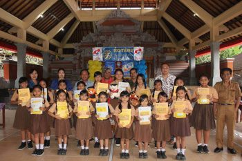 Bali-school-project