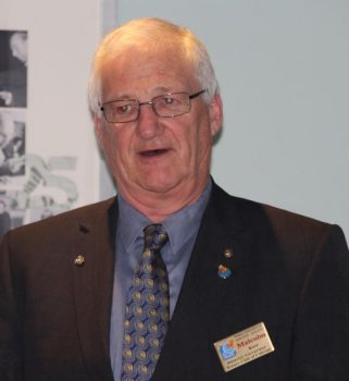 Malcolm Kerr DG district 9790