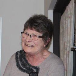 Merle Maunder-President 2018-2019a