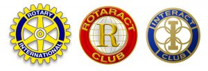Rotary Club of Rosanna Badges