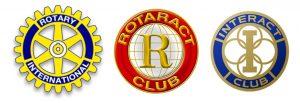 Rotary Club of Rosanna Badges