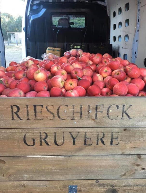 Rieshieck Orchards