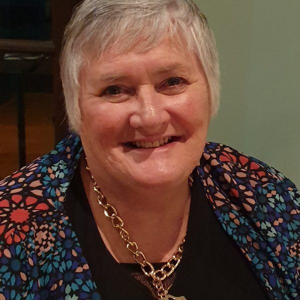 Gail Robertson Nov 19