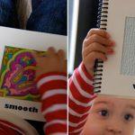 books for babies at rosanna rotary club