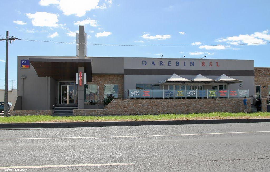 Darebin RSL